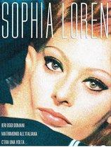 Boxen - Sophia Loren box