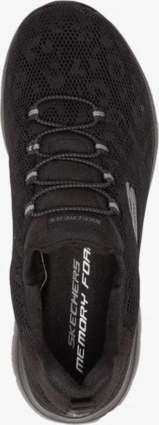 Dames schoenen   Skechers Summits Leopard Spots dames sneakers