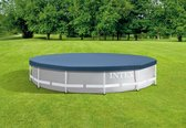 Intex Afdekzeil voor Metal Frame Pool 366cm #28031