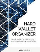 Hard Wallet Organizer