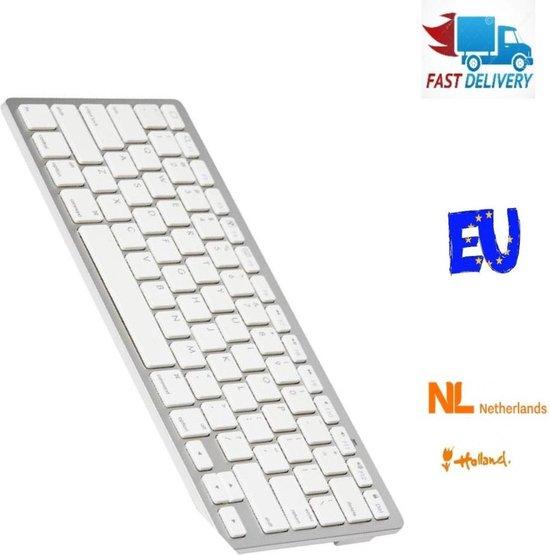 Bluetooth toetsenbord' in Alle artikelen, Wireless Bluetooth Keyboard geschikt voor iPhone, iPad, iPod, Samsung, Tablets, Android, LG, Huawei QWERTY