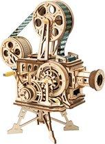 Robotime Vitascope - Houten Modelbouw
