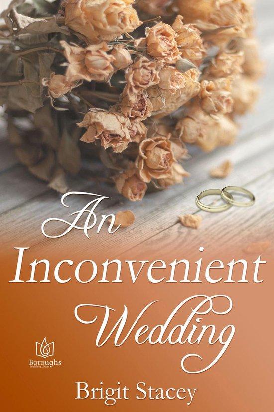 Omslag van An Inconvenient Wedding