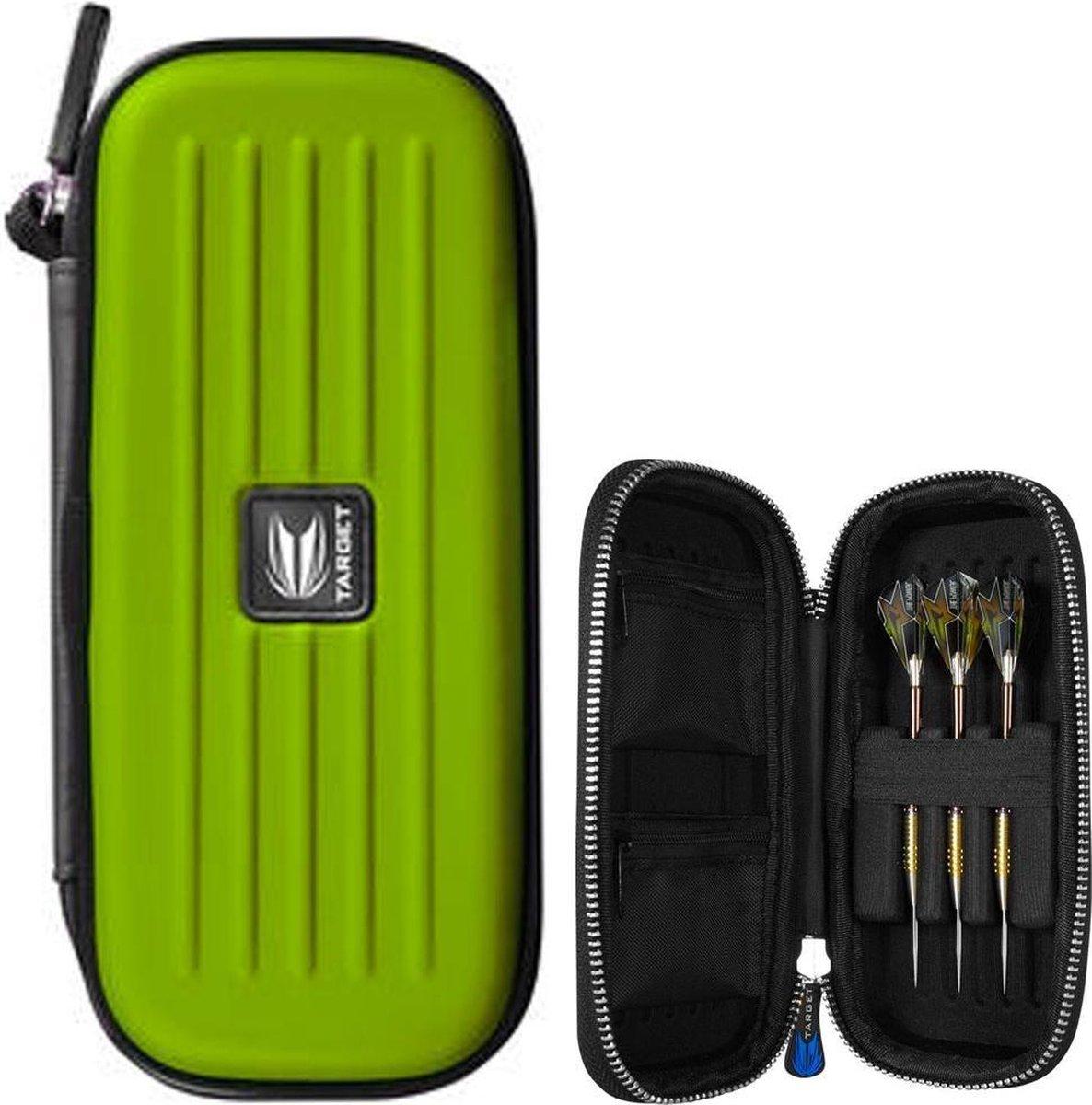 Target Takoma wallet - Groen