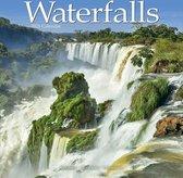 Waterfalls Kalender 2021