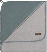 Baby's Only Badcape Classic - stonegreen - 75x85