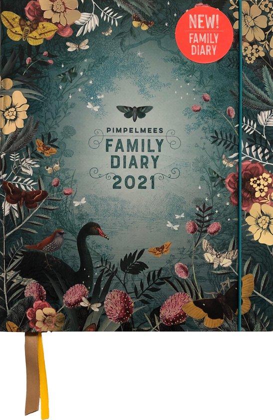 Pimpelmees Familieagenda 2021