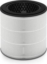 Philips NanoProtect FY0293/30 - Filter voor luchtreiniger - Zwart | Wit
