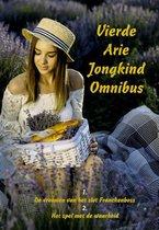 Vierde Arie Jongkind Omnibus