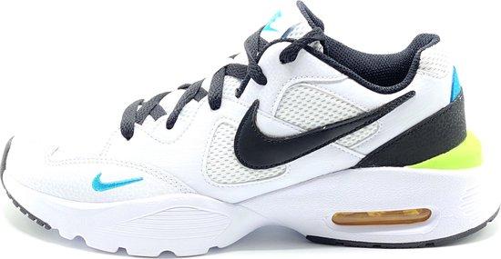 Nike Air Max Fusion (Wit) - Maat 45.5