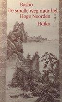 Boek cover De smalle weg naar het Hoge Noorden van Basho