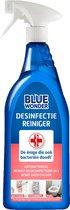 Blue Wonder desinfectie spray - oppervlaktespray 750 ml - Desinfecterende oppervlakte spray