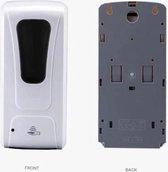 Desinfectie Dispenser Automatisch 1000 ML Vloeistof alcohol - Met Sensor