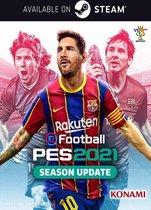 eFootball PES 2021 Season Update - Windows Download