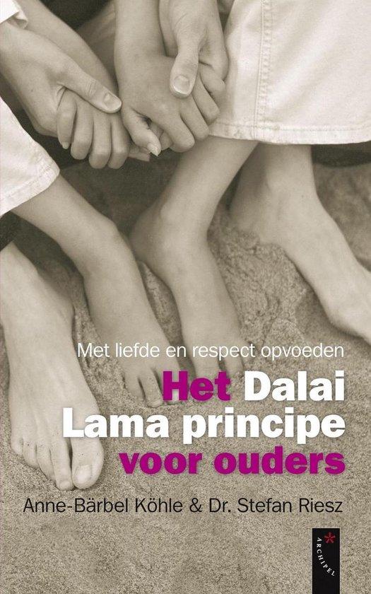 Het Dalai Lama Principe Voor Ouders