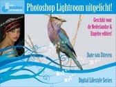 Digital Lifestyle: Lightroom 2