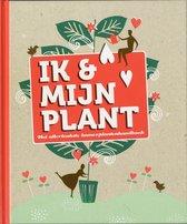 Ik en mijn plant