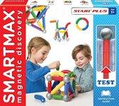 SmartMax Magnetische Staven Start Try Me+ Constructiespeelgoed