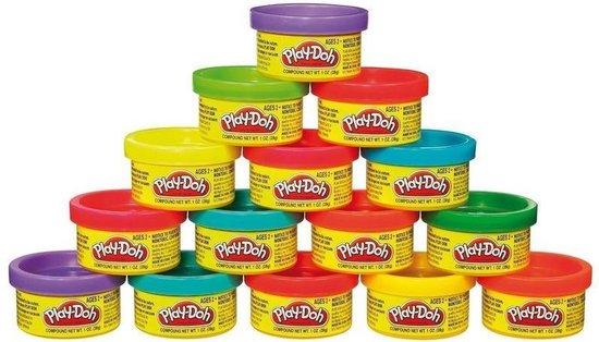 Hasbro 5010994635701 materiaal voor pottenbakken en boetseren Multi kleuren