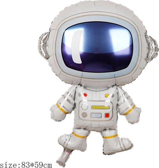 Folieballon Astronaut (31272)