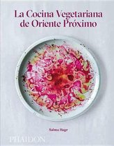 La Cocina Vegetariana de Oriente Pr�ximo (Middle Eastern Vegetarian Cookbook) (Spanish Edition)