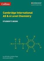 Collins Cambridge International AS & A Level - Cambridge International AS & A Level Chemistry Student's Book