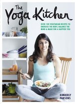 Yoga Kitchen : Nourish. Balance Yoga