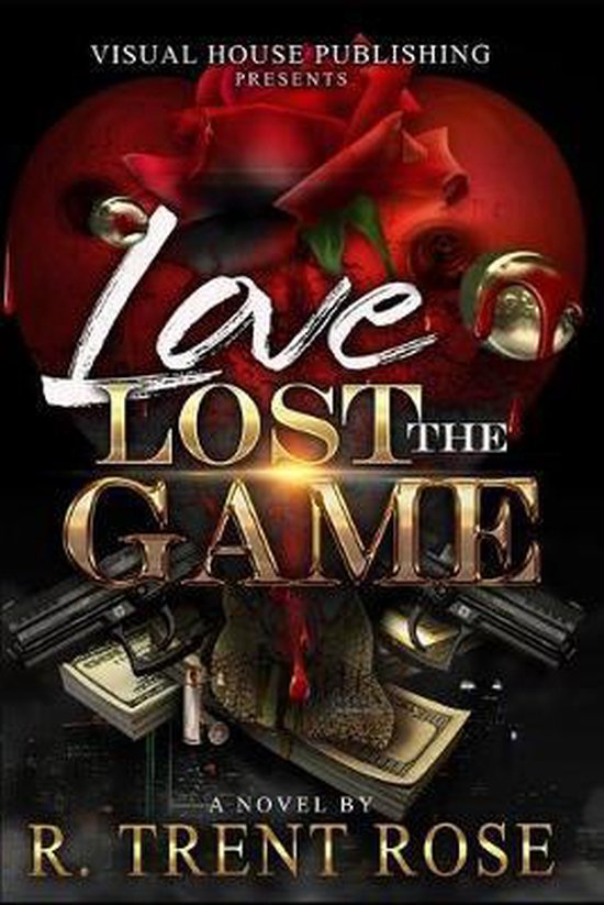 Love Lost the Game