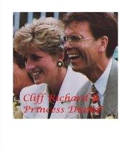 Cliff Richard and Princess Diana!