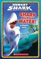 Shark Out Of Water! (Hungry Shark
