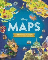 Disney Maps