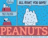 Complete Peanuts 1975-1976