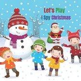 Let's Play I Spy Christmas