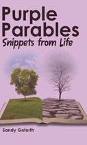 Purple Parables