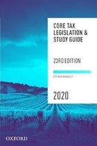 Core Tax Legislation and Study Guide