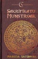 C.S. - Detetive Paranormal: Sakrifikatu Munstroak
