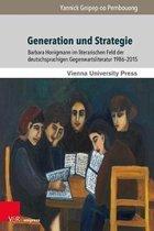Generation und Strategie