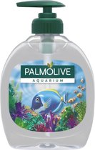Palmolive Aquarium - 6 x 300ml -Vloeibare Zeep - Voordeelverpakking