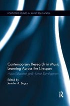 Contemporary Research in Music Learning Across the Lifespan