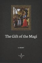 The Gift of the Magi (Illustrated)