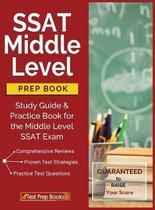 SSAT Middle Level Prep Book