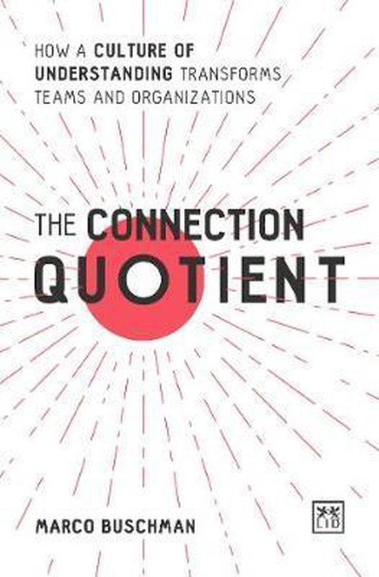 The Connection Quotient