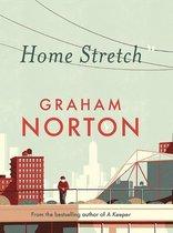 Boek cover Home Stretch van Graham Norton