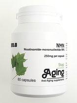 NMN   Nicotinamide Mononucleotide 250mg