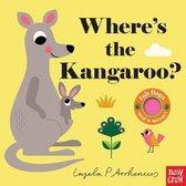 Where's the Kangaroo?