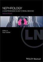Boek cover Lecture Notes Nephrology van