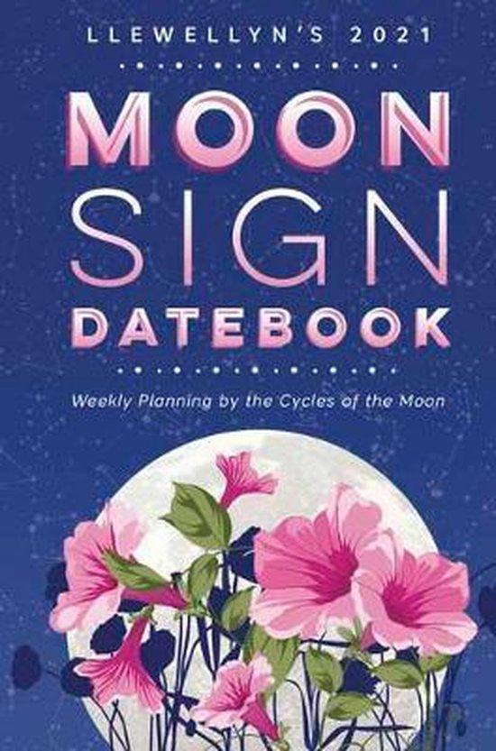 Llewellyn's 2021 Moon Sign Datebook
