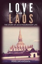 Love Began in Laos