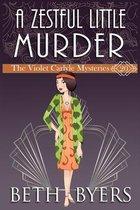 A Zestful Little Murder