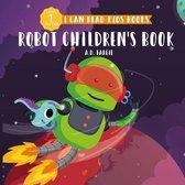 Robot Children's Book